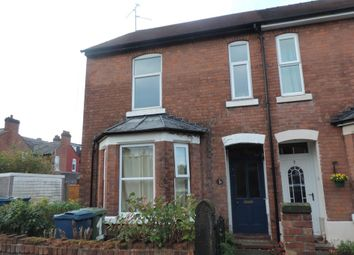 Thumbnail 2 bedroom flat to rent in Hopton Street, Stafford