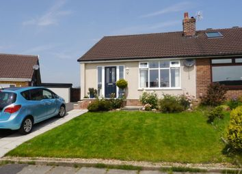 Thumbnail 2 bed semi-detached bungalow for sale in Singleton Grove, Westhoughton