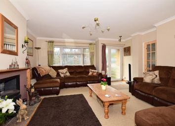 Thumbnail 4 bedroom semi-detached house for sale in Heathfield Way, Barham, Canterbury, Kent