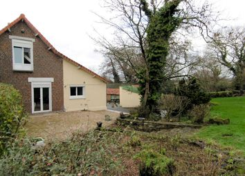 Thumbnail 4 bed equestrian property for sale in 62240, France