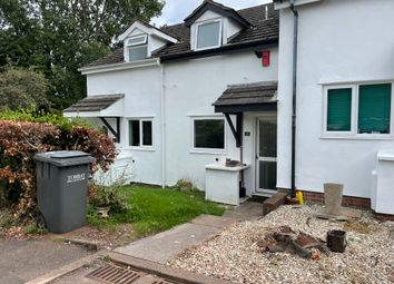 Thumbnail 1 bed terraced house to rent in Venford Close, Paignton
