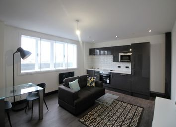 2 bed flat to rent in Liverpool L2