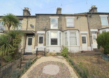 Thumbnail 2 bedroom terraced house for sale in Ketts Hill, Norwich