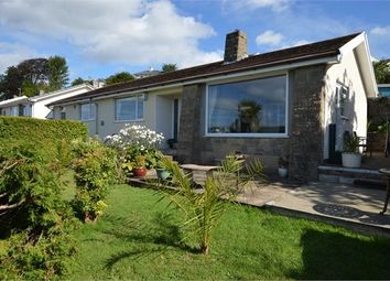 Thumbnail 4 bed detached bungalow for sale in Southey Lane, Kingskerswell, Newton Abbot, Devon.