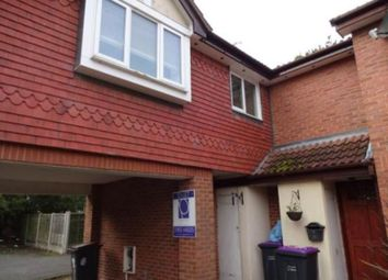 Thumbnail 1 bed flat to rent in Abraham Close, Stirchley, Telford