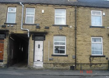 Thumbnail 2 bed terraced house to rent in Chellow St, Bradford