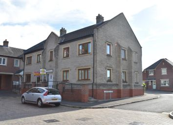 Thumbnail 2 bed flat for sale in Folly Wood Drive, Chorley