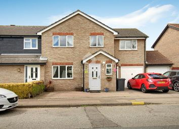 Thumbnail Semi-detached house for sale in Wheatfield Road, Stanway, Colchester