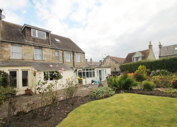 Thumbnail 7 bed end terrace house for sale in 126, High Street, Kinross, Perthshire KY138Da