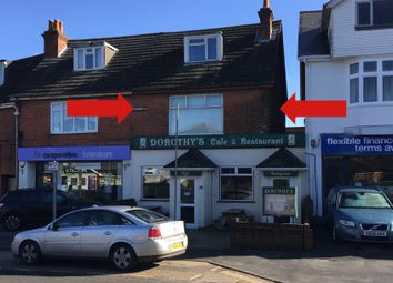 Thumbnail Restaurant/cafe for sale in Dorothy's Cafe, New Milton