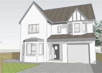 Thumbnail 4 bed detached house for sale in Breichwater Place, Fauldhouse, Bathgate