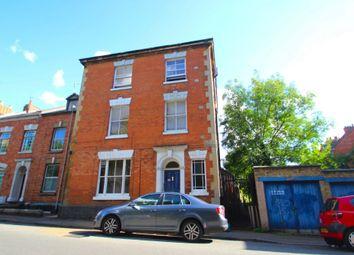 Thumbnail Room to rent in Marriott Street, Semilong, Northampton