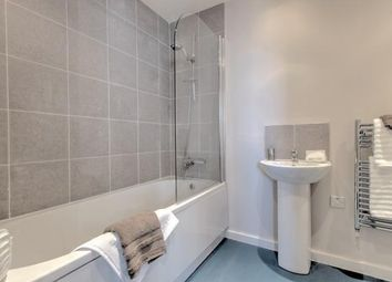 Thumbnail 1 bed flat to rent in Newport House, Thornaby Place
