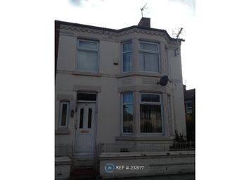 Thumbnail 3 bed terraced house to rent in Pinehurst Road, Liverpool