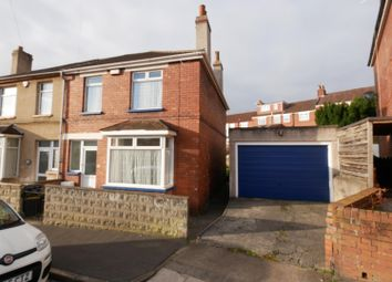 Thumbnail 3 bed semi-detached house for sale in Mascot Road, Windmill Hill, Bristol