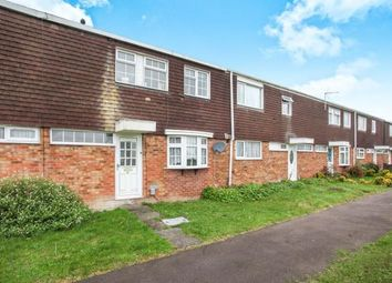 Thumbnail 3 bed terraced house for sale in Chelsea Gardens, Houghton Regis, Dunstable, Bedfordshire