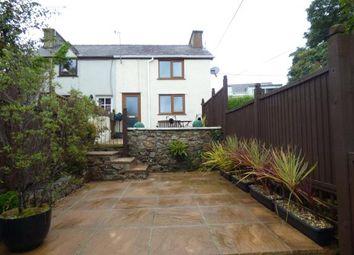 Thumbnail 2 bed semi-detached house for sale in Bryn Yr Afon, Tan Y Maes, Y Felinheli, Gwynedd