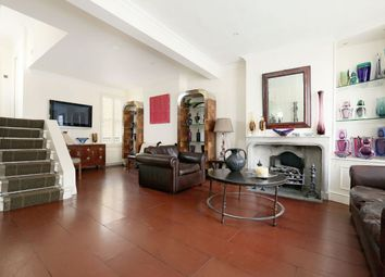 Thumbnail 4 bed end terrace house for sale in Cranbury Road, London