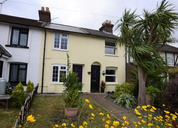 Canterbury Road, Willesborough, Ashford TN24. 2 bed terraced house