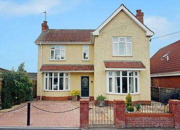 Thumbnail 3 bed detached house for sale in Eden Vale Road, Westbury