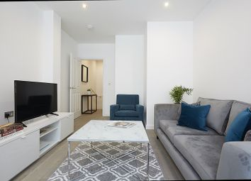 Thumbnail 1 bed flat to rent in Wakefield Road, Richmond
