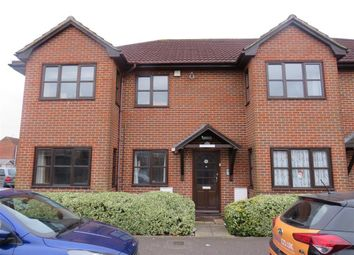 Thumbnail 2 bed flat to rent in Grove Road, Shirley, Southampton