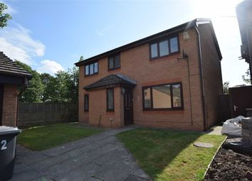 Thumbnail 4 bed detached house to rent in Cranwell Court, Kirkham, Preston
