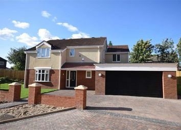 Thumbnail 4 bed detached house for sale in Hedworth Lane, Jarrow