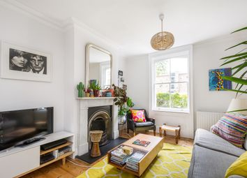 Thumbnail 2 bed property to rent in Yoakley Road, Stoke Newington, London