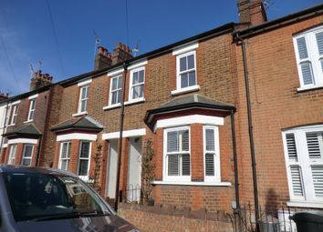 Pageant Road, St Albans AL1. 3 bed terraced house