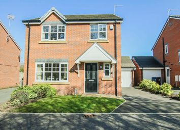 Thumbnail 4 bed detached house to rent in Brown Leaves Grove, Copster Green, Blackburn