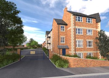 Thumbnail 1 bed flat for sale in Apartment 42 Otium, Stocksbridge