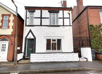 3 bed detached house for sale in Victoria Road, Sandiacre, Nottingham NG10
