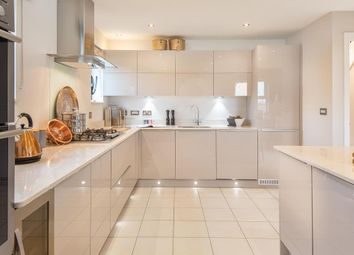 """Thumbnail 4 bedroom detached house for sale in """"Lincoln"""" at Dearne Hall Road, Barugh Green, Barnsley"""