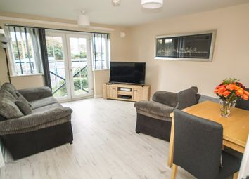 Thumbnail 2 bedroom flat for sale in Purlin Wharf, Netherton, Dudley