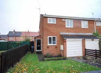 3 bed semi-detached house for sale in Ralph Street, Hebburn NE31