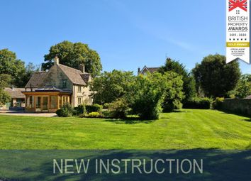 Thumbnail 3 bed detached house to rent in Limes Road, Kemble, Cirencester