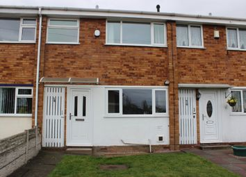 Thumbnail 3 bed terraced house for sale in Heather Croft, Birmingham