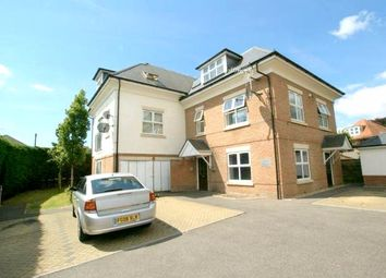 Thumbnail 2 bedroom flat for sale in Richmond Park Road, Bournemouth, Dorset