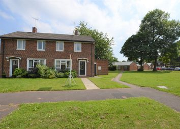 Thumbnail 2 bed semi-detached house for sale in Charles Road, The Dale, Moston