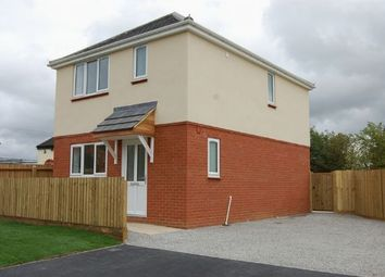 Thumbnail 2 bed detached house for sale in Station Road, Long Buckby, Northampton