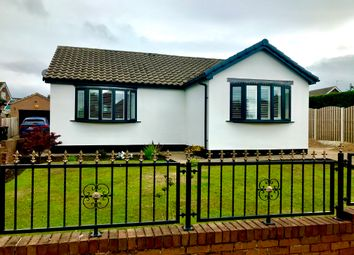 Thumbnail 2 bed bungalow for sale in Elm Way, Wath-Upon-Dearne, Rotherham