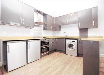 Thumbnail 2 bed flat to rent in Essex House, 1 Harold Court Road, Romford