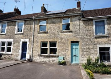 Thumbnail 4 bed terraced house for sale in Bath Road, Bristol