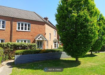 Thumbnail 4 bed semi-detached house to rent in Solihul, Birmingham