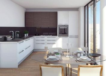 Thumbnail 1 bed flat for sale in Arden Court, Pages Walk, Bemondsey, London
