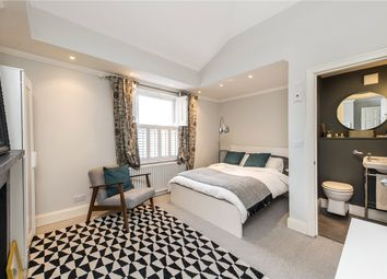 Thumbnail 5 bed semi-detached house for sale in New Park Road, Brixton, London