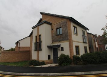 Thumbnail 3 bed semi-detached house to rent in Fen View, Ramsey Way, Stanground, Peterborough
