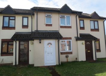Thumbnail 2 bed terraced house to rent in Downs View, Warminster