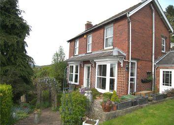 Thumbnail 3 bedroom detached house for sale in Newbridge Road, Ambergate, Belper